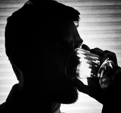 риск алкоголизма