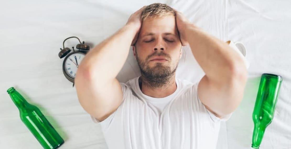 Страх с похмелья морфин абстинентный синдром